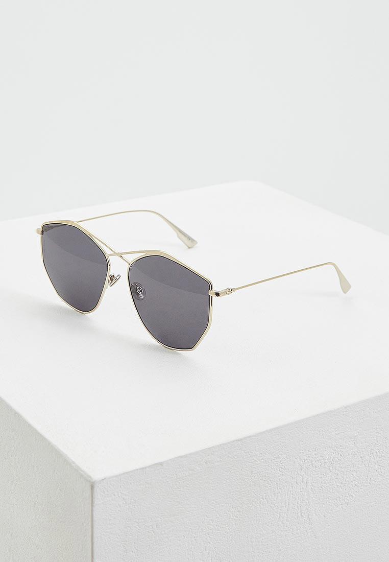 Женские солнцезащитные очки Christian Dior (Кристиан Диор) DIORSTELLAIRE4: изображение 9