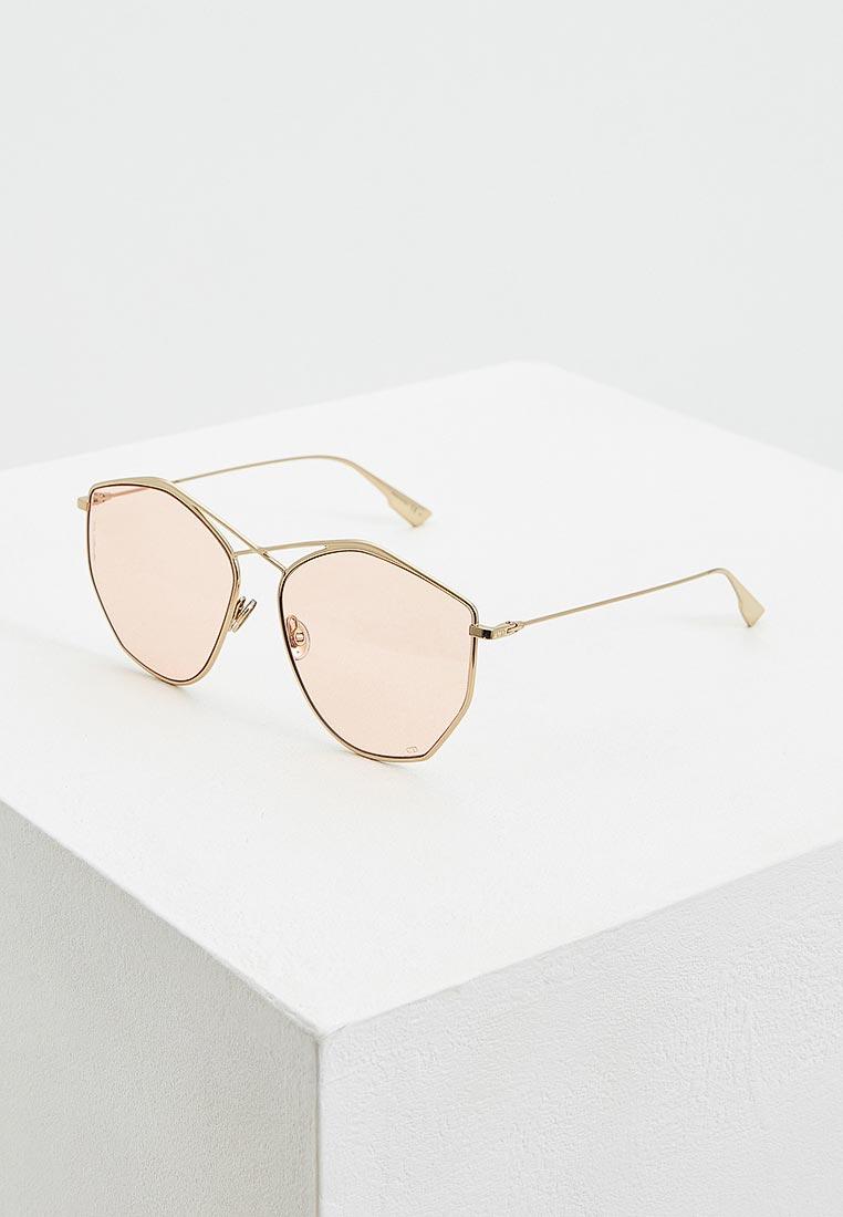 Женские солнцезащитные очки Christian Dior (Кристиан Диор) DIORSTELLAIRE4: изображение 15
