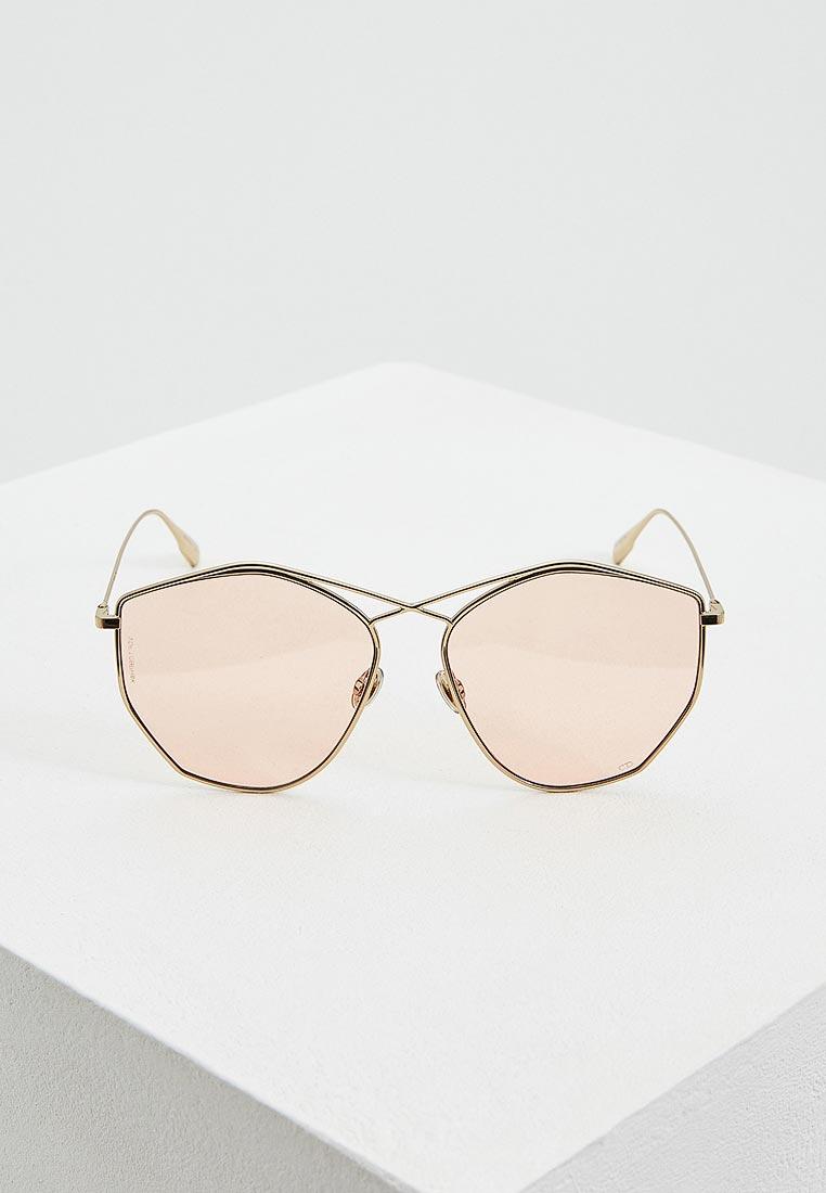 Женские солнцезащитные очки Christian Dior (Кристиан Диор) DIORSTELLAIRE4: изображение 18