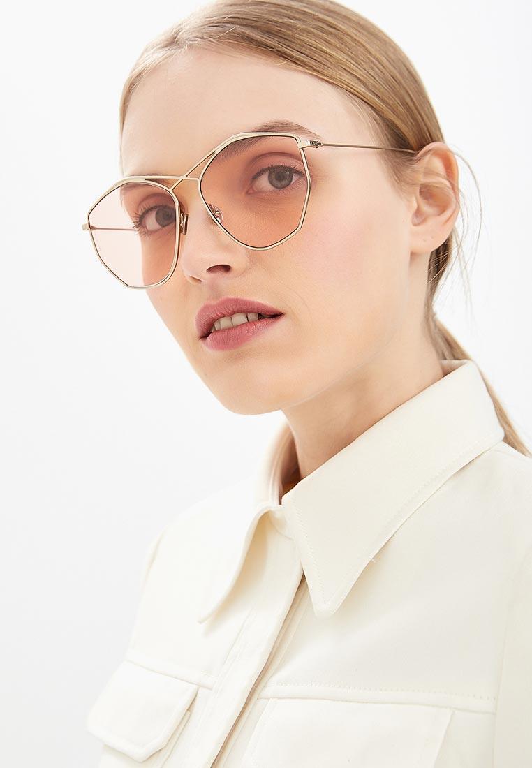 Женские солнцезащитные очки Christian Dior (Кристиан Диор) DIORSTELLAIRE4: изображение 22