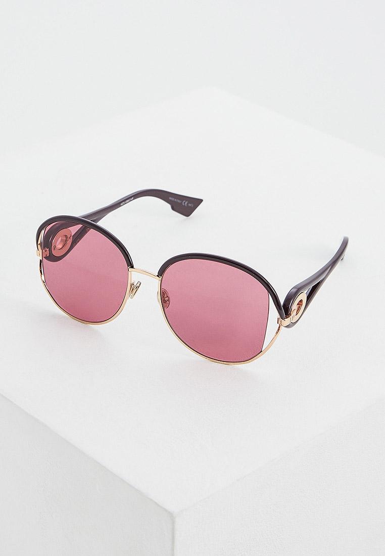 Женские солнцезащитные очки Christian Dior (Кристиан Диор) DIORNEWVOLUTE