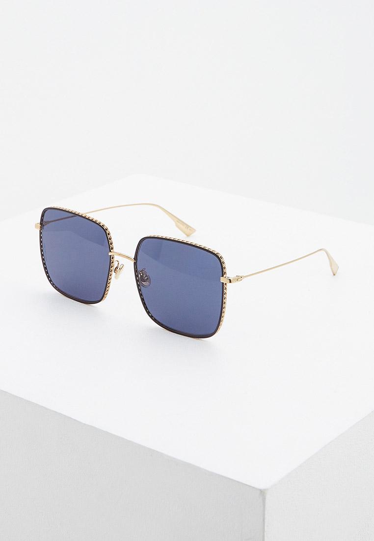 Женские солнцезащитные очки Christian Dior (Кристиан Диор) DIORBYDIOR3F: изображение 1