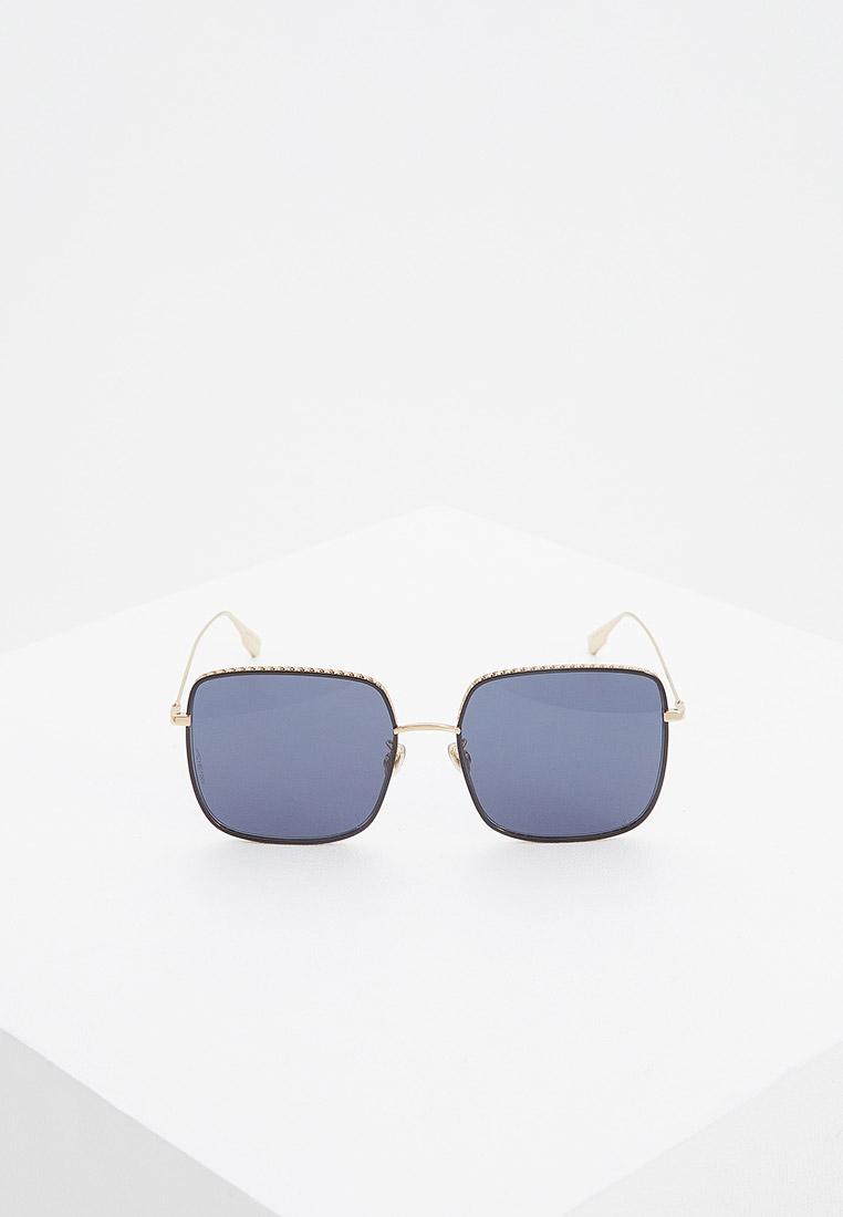 Женские солнцезащитные очки Christian Dior (Кристиан Диор) DIORBYDIOR3F: изображение 2
