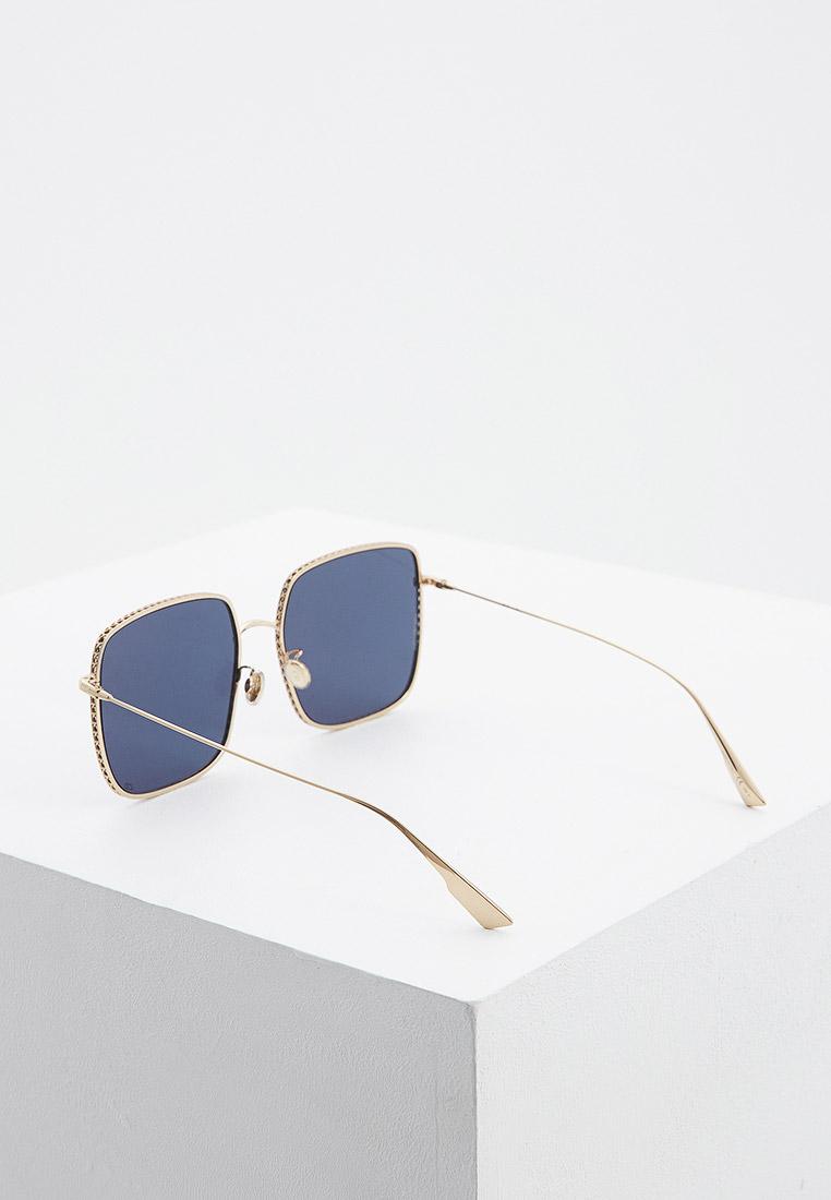 Женские солнцезащитные очки Christian Dior (Кристиан Диор) DIORBYDIOR3F: изображение 3