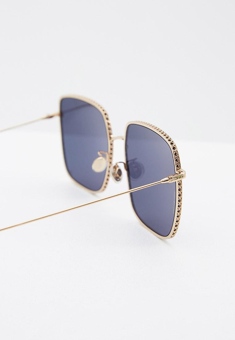 Женские солнцезащитные очки Christian Dior (Кристиан Диор) DIORBYDIOR3F: изображение 4