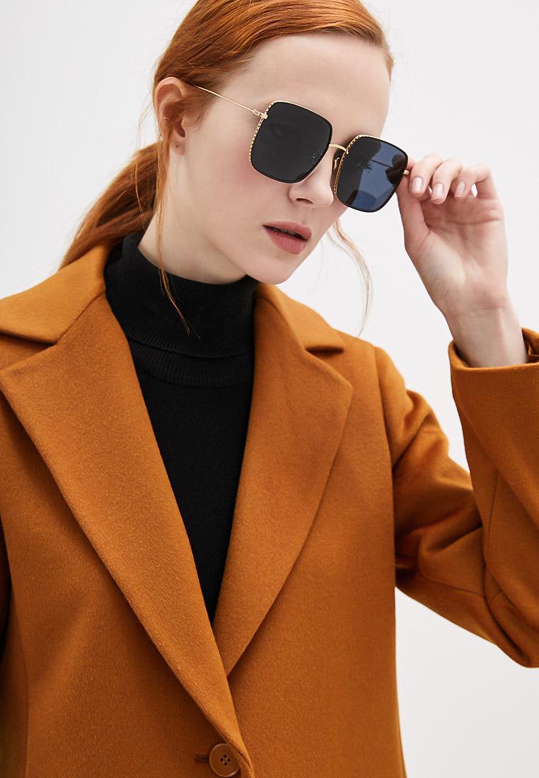 Женские солнцезащитные очки Christian Dior (Кристиан Диор) DIORBYDIOR3F: изображение 6