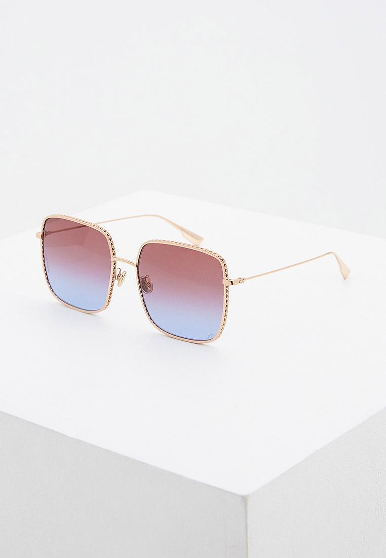 Женские солнцезащитные очки Christian Dior (Кристиан Диор) DIORBYDIOR3F: изображение 8