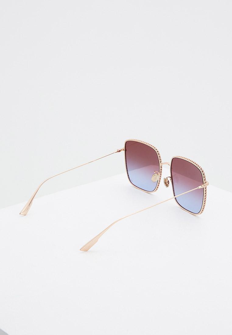 Женские солнцезащитные очки Christian Dior (Кристиан Диор) DIORBYDIOR3F: изображение 10