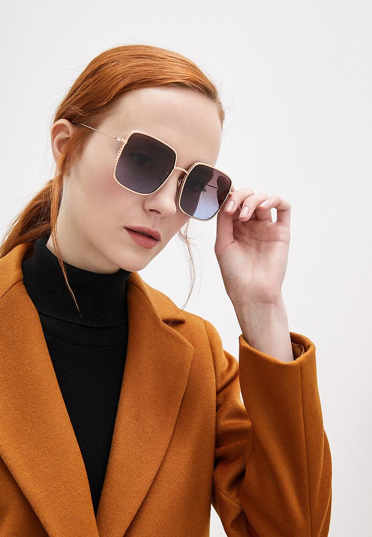 Женские солнцезащитные очки Christian Dior (Кристиан Диор) DIORBYDIOR3F: изображение 13