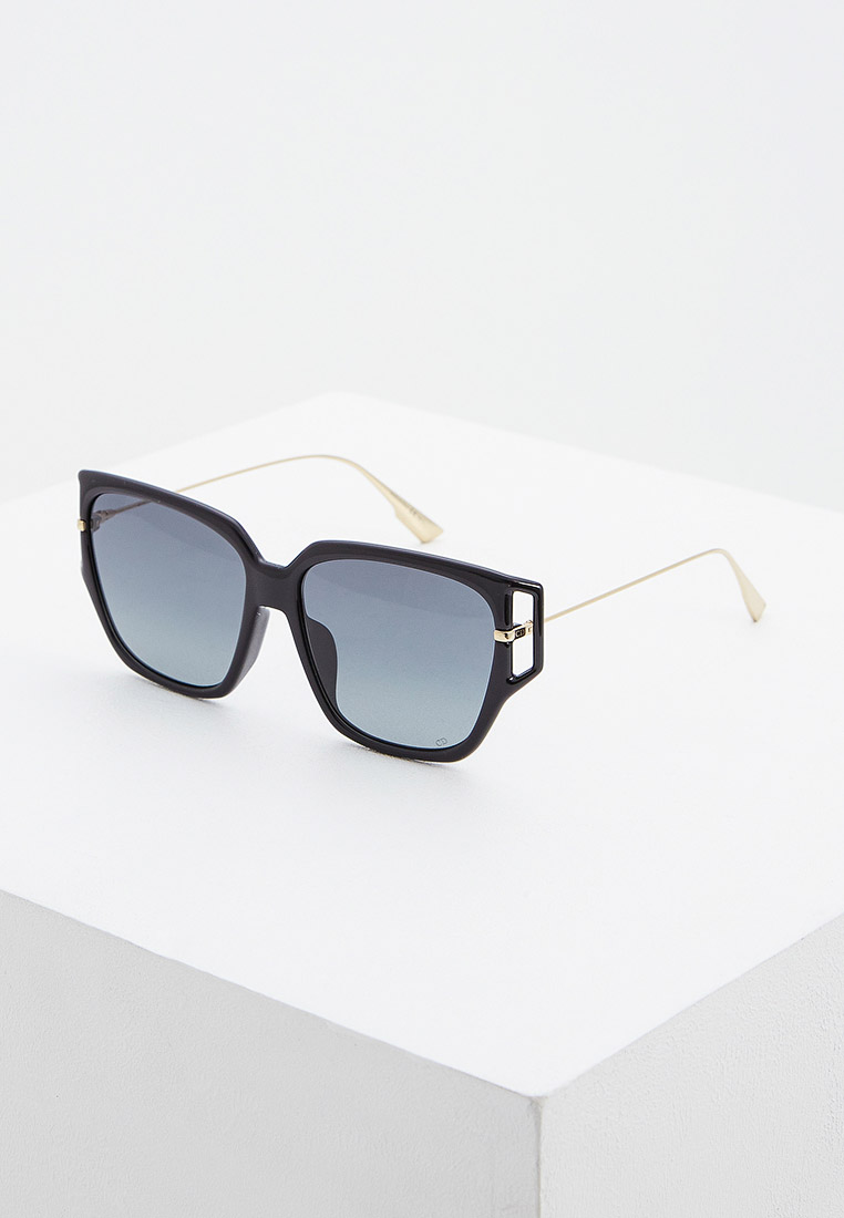 Женские солнцезащитные очки Christian Dior (Кристиан Диор) DIORDIRECTION3F: изображение 1