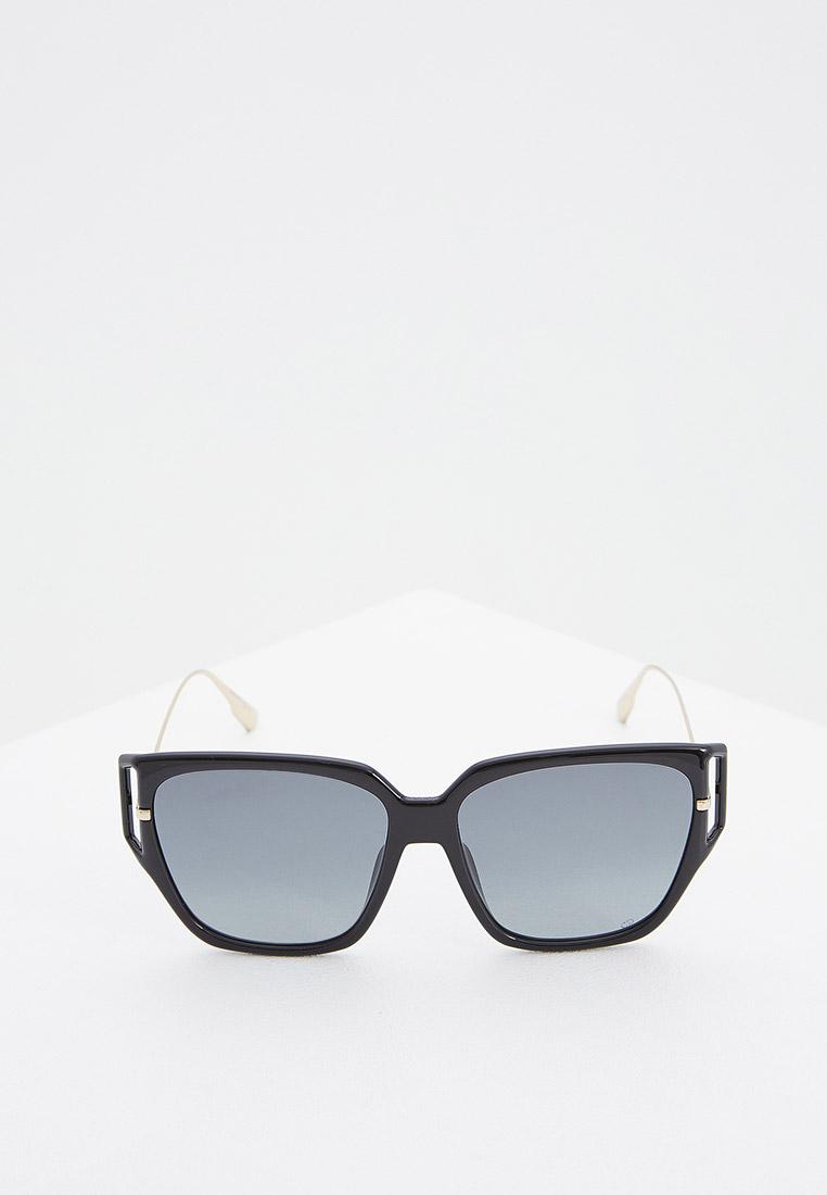 Женские солнцезащитные очки Christian Dior (Кристиан Диор) DIORDIRECTION3F: изображение 2