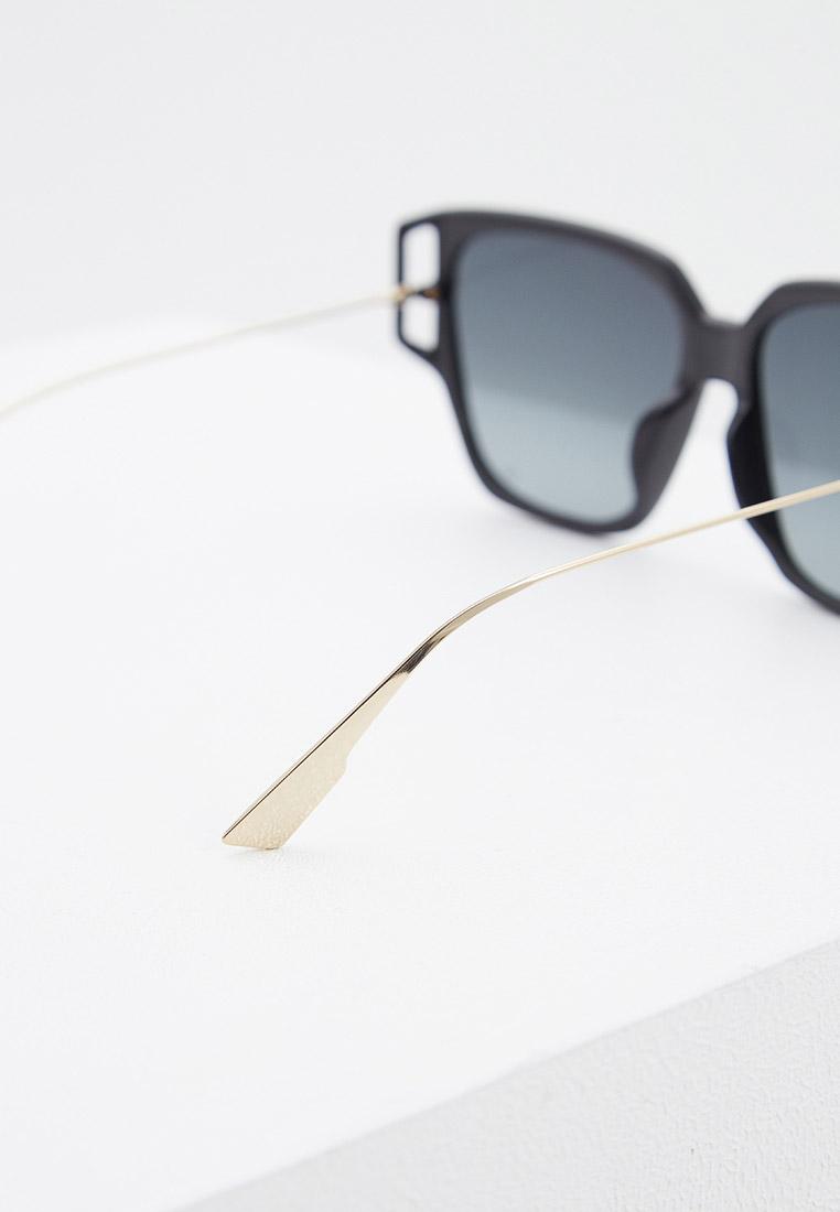 Женские солнцезащитные очки Christian Dior (Кристиан Диор) DIORDIRECTION3F: изображение 3