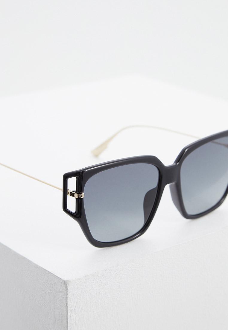 Женские солнцезащитные очки Christian Dior (Кристиан Диор) DIORDIRECTION3F: изображение 4