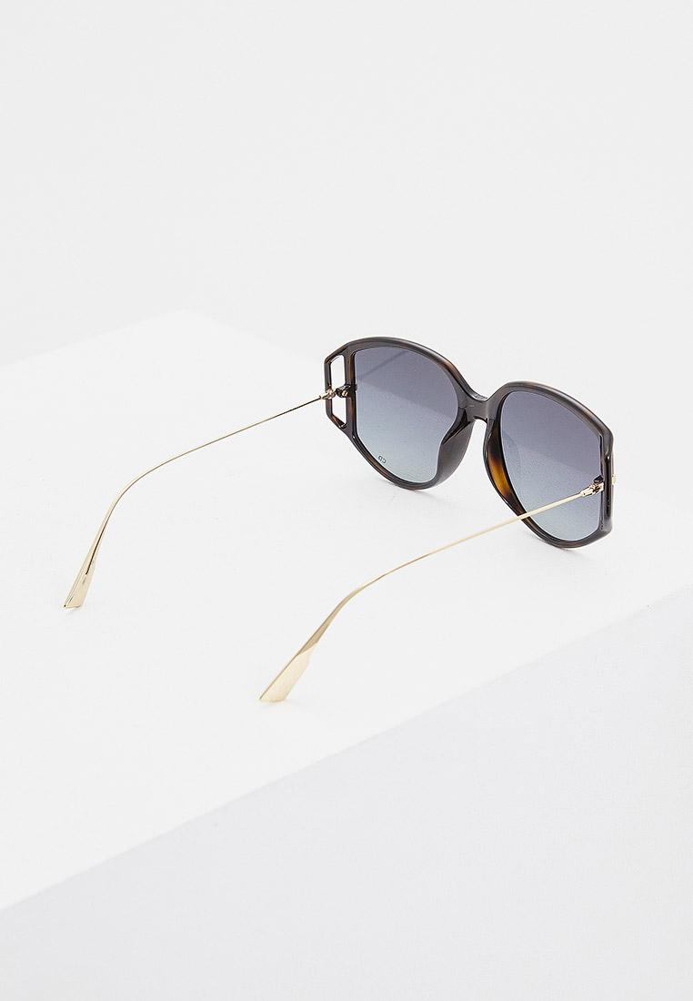 Женские солнцезащитные очки Christian Dior (Кристиан Диор) DIORDIRECTION2: изображение 5