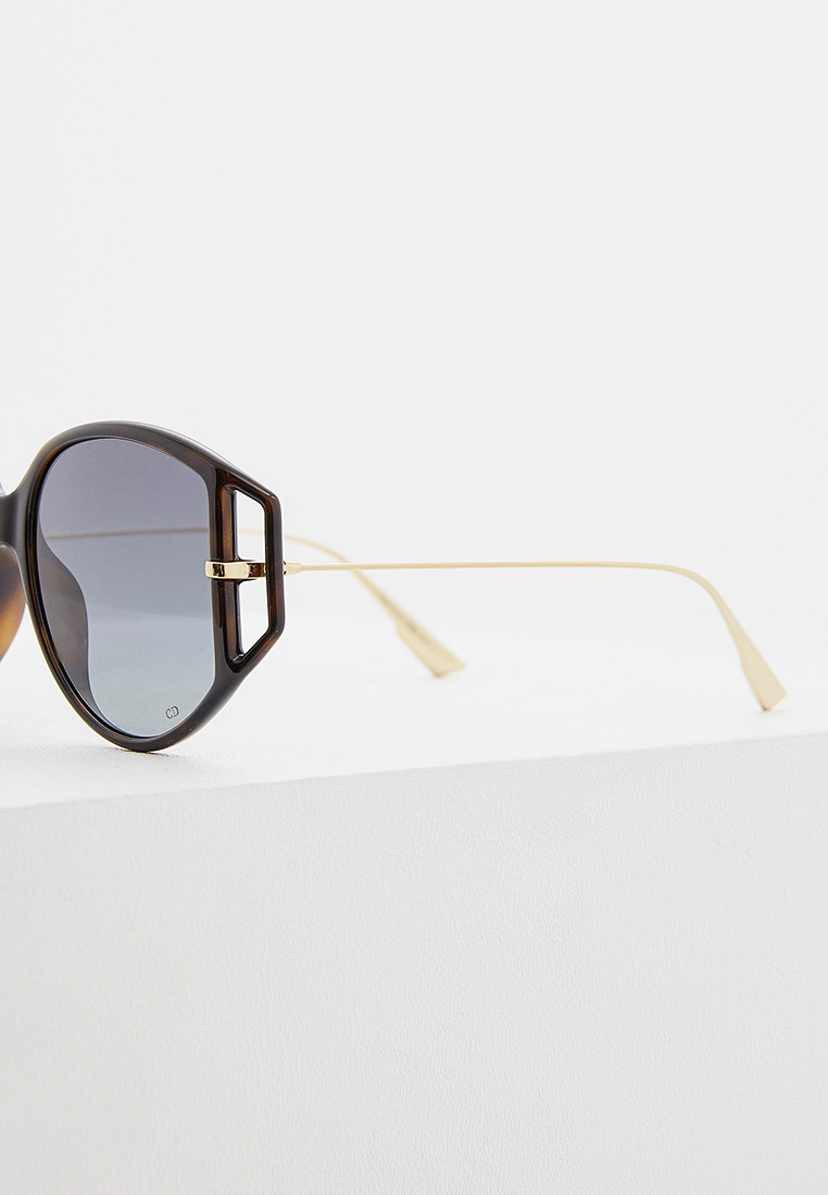 Женские солнцезащитные очки Christian Dior (Кристиан Диор) DIORDIRECTION2: изображение 6