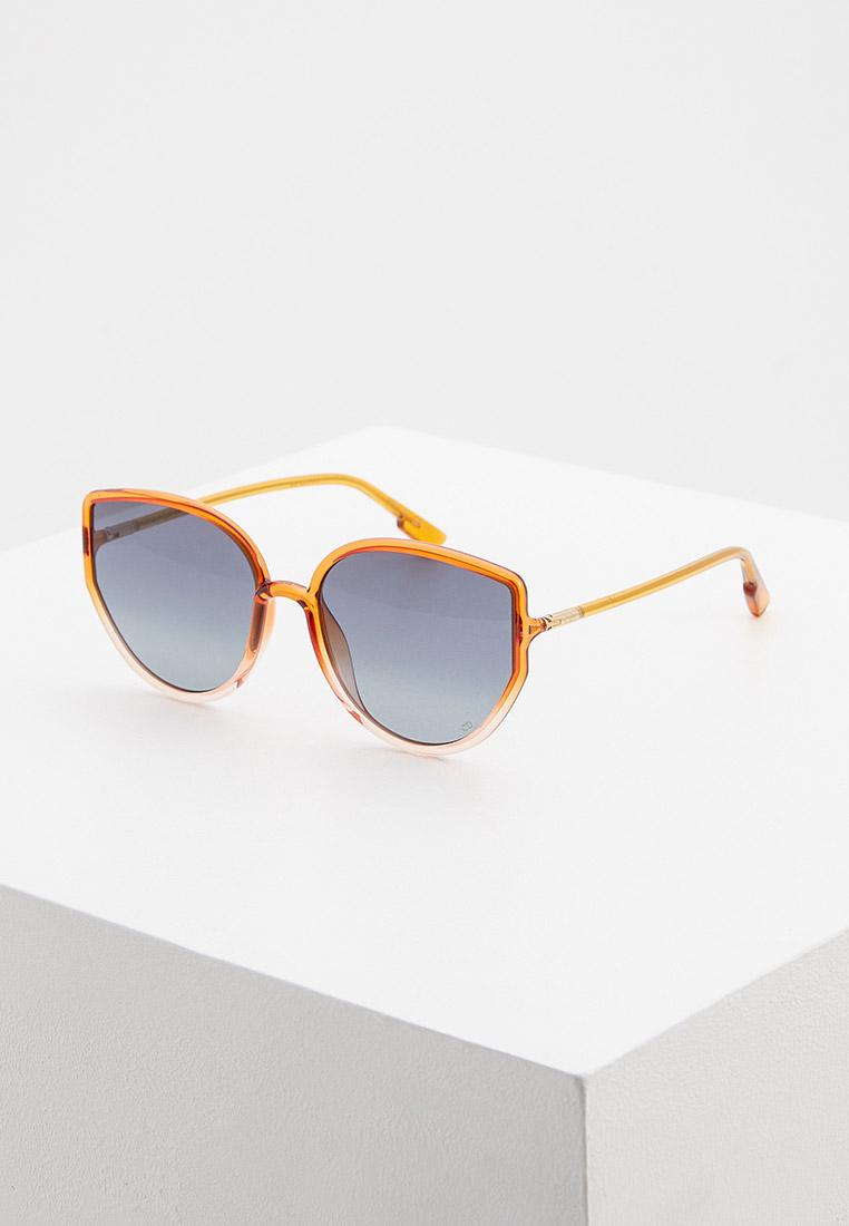Женские солнцезащитные очки Christian Dior (Кристиан Диор) SOSTELLAIRE4: изображение 1