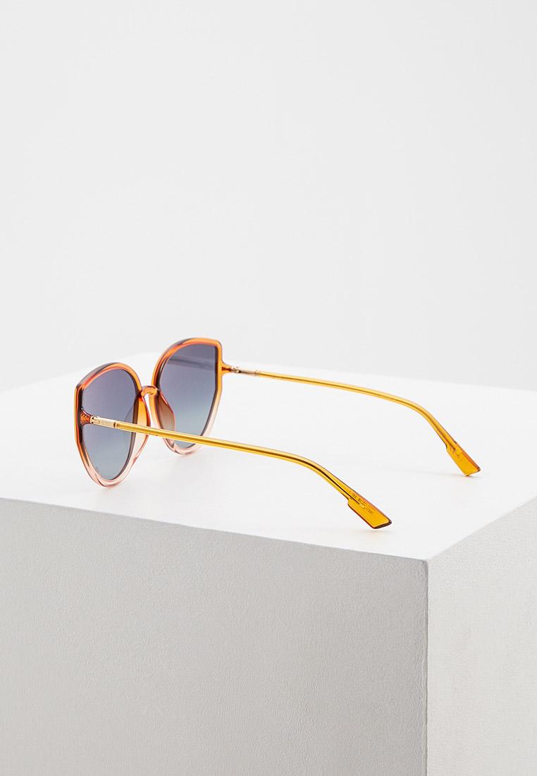 Женские солнцезащитные очки Christian Dior (Кристиан Диор) SOSTELLAIRE4: изображение 3