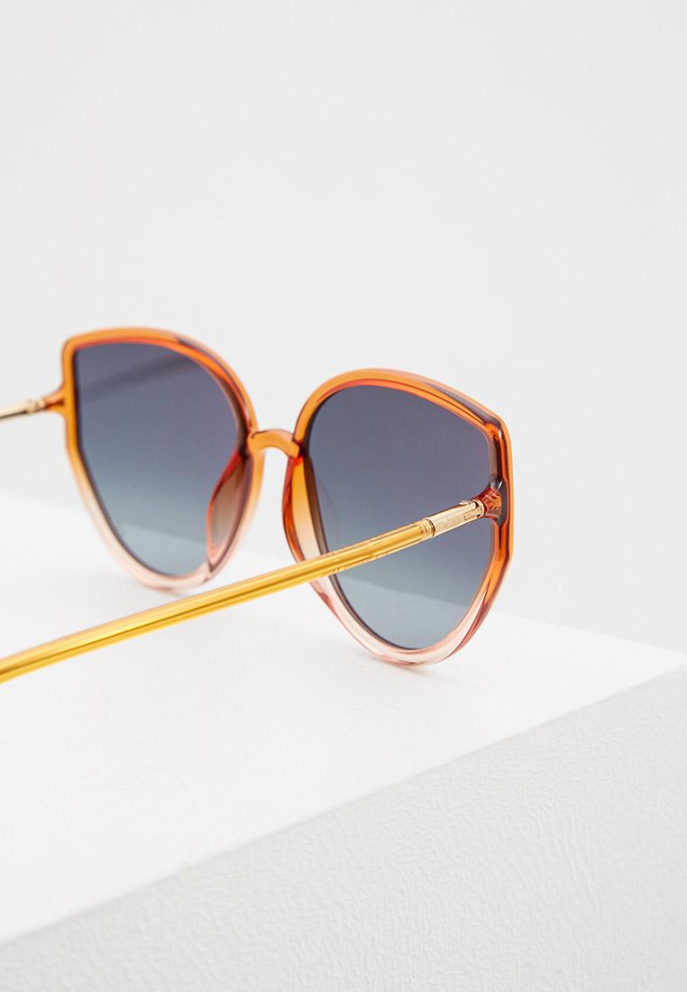 Женские солнцезащитные очки Christian Dior (Кристиан Диор) SOSTELLAIRE4: изображение 4