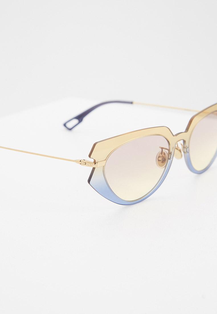 Женские солнцезащитные очки Christian Dior (Кристиан Диор) DIORATTITUDE2: изображение 4