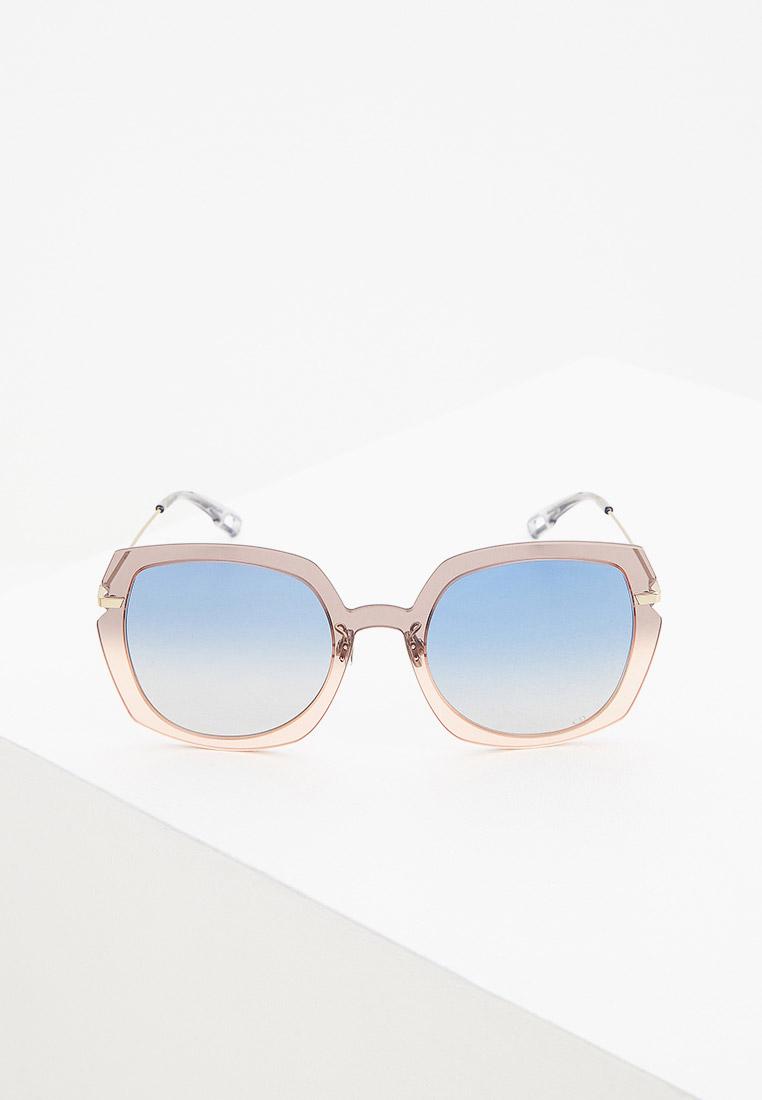 Женские солнцезащитные очки Christian Dior (Кристиан Диор) DIORATTITUDE1: изображение 4