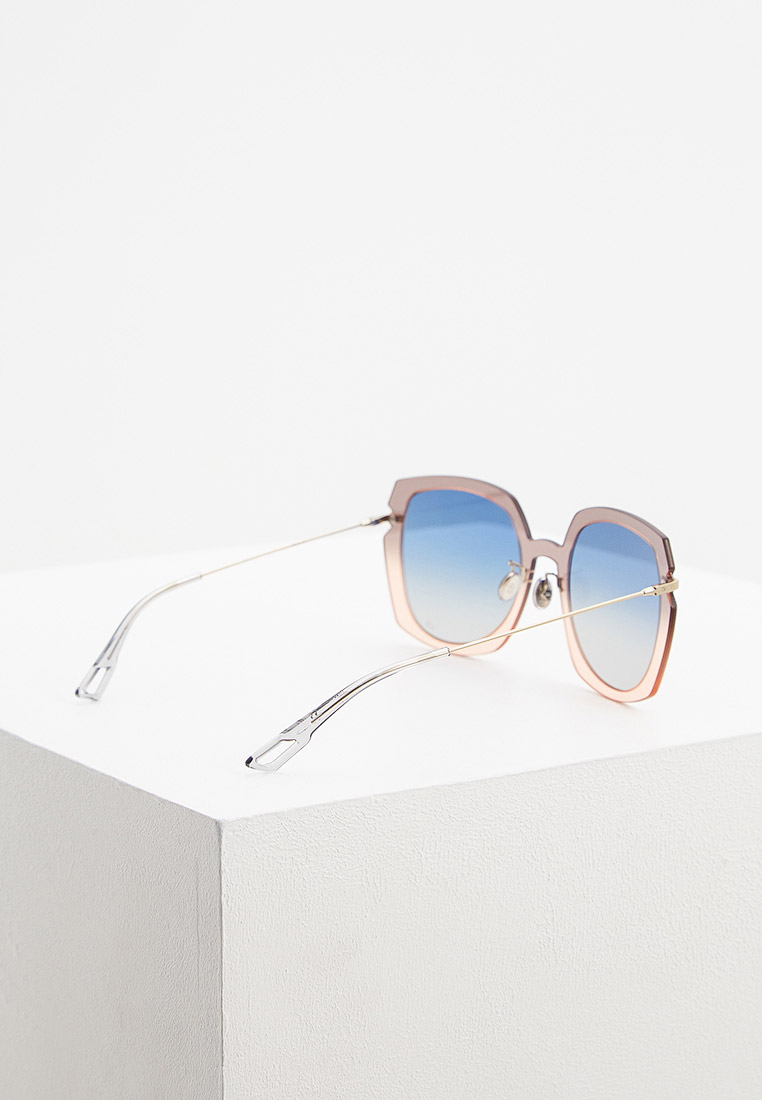 Женские солнцезащитные очки Christian Dior (Кристиан Диор) DIORATTITUDE1: изображение 5