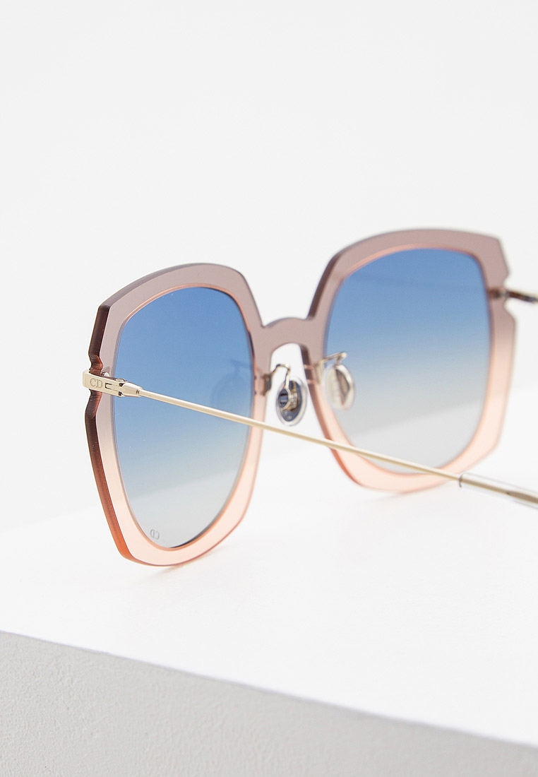 Женские солнцезащитные очки Christian Dior (Кристиан Диор) DIORATTITUDE1: изображение 6