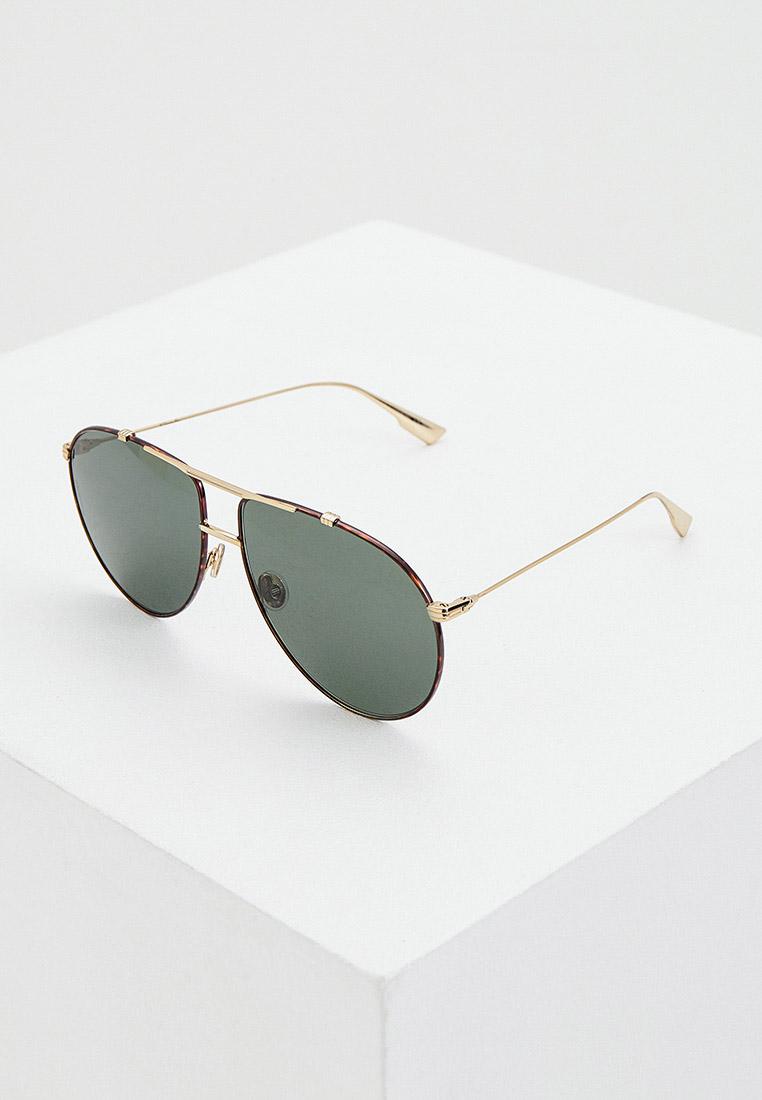 Женские солнцезащитные очки Christian Dior (Кристиан Диор) DIORMONSIEUR1