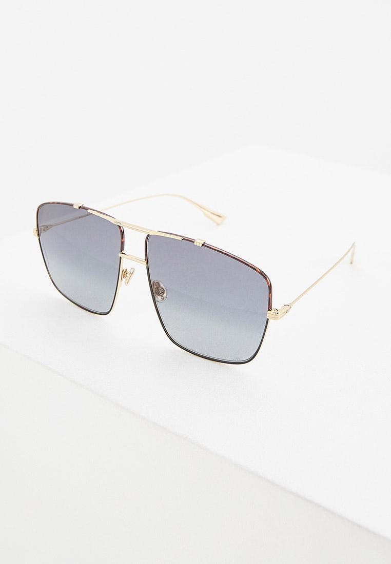 Женские солнцезащитные очки Christian Dior (Кристиан Диор) DIORMONSIEUR2: изображение 3