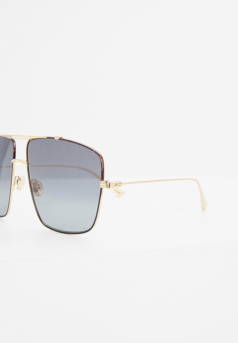 Женские солнцезащитные очки Christian Dior (Кристиан Диор) DIORMONSIEUR2: изображение 6