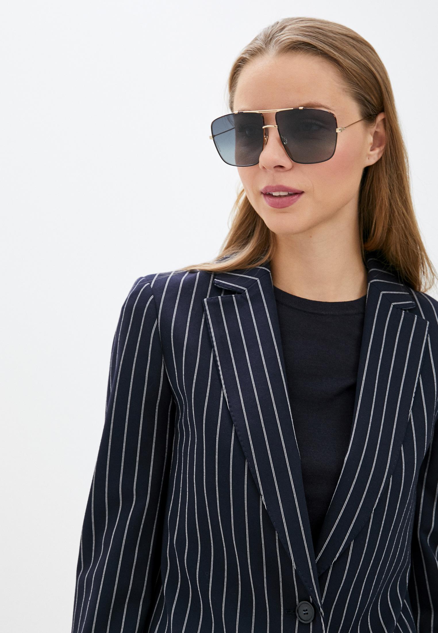 Женские солнцезащитные очки Christian Dior (Кристиан Диор) DIORMONSIEUR2: изображение 8