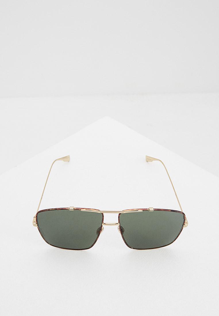 Женские солнцезащитные очки Christian Dior (Кристиан Диор) DIORMONSIEUR2: изображение 10