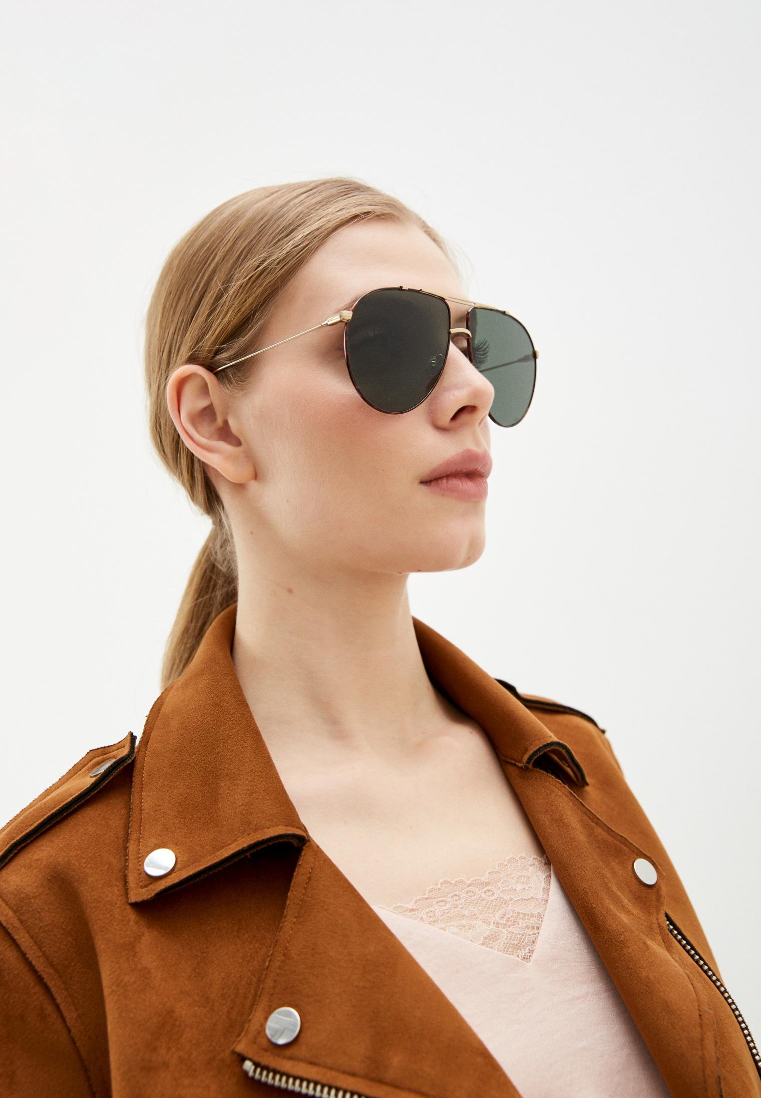 Женские солнцезащитные очки Christian Dior (Кристиан Диор) DIORMONSIEUR2: изображение 12