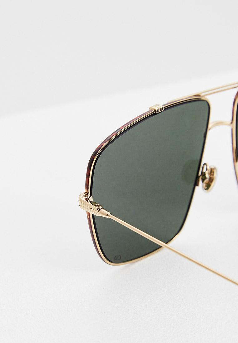 Женские солнцезащитные очки Christian Dior (Кристиан Диор) DIORMONSIEUR2: изображение 13