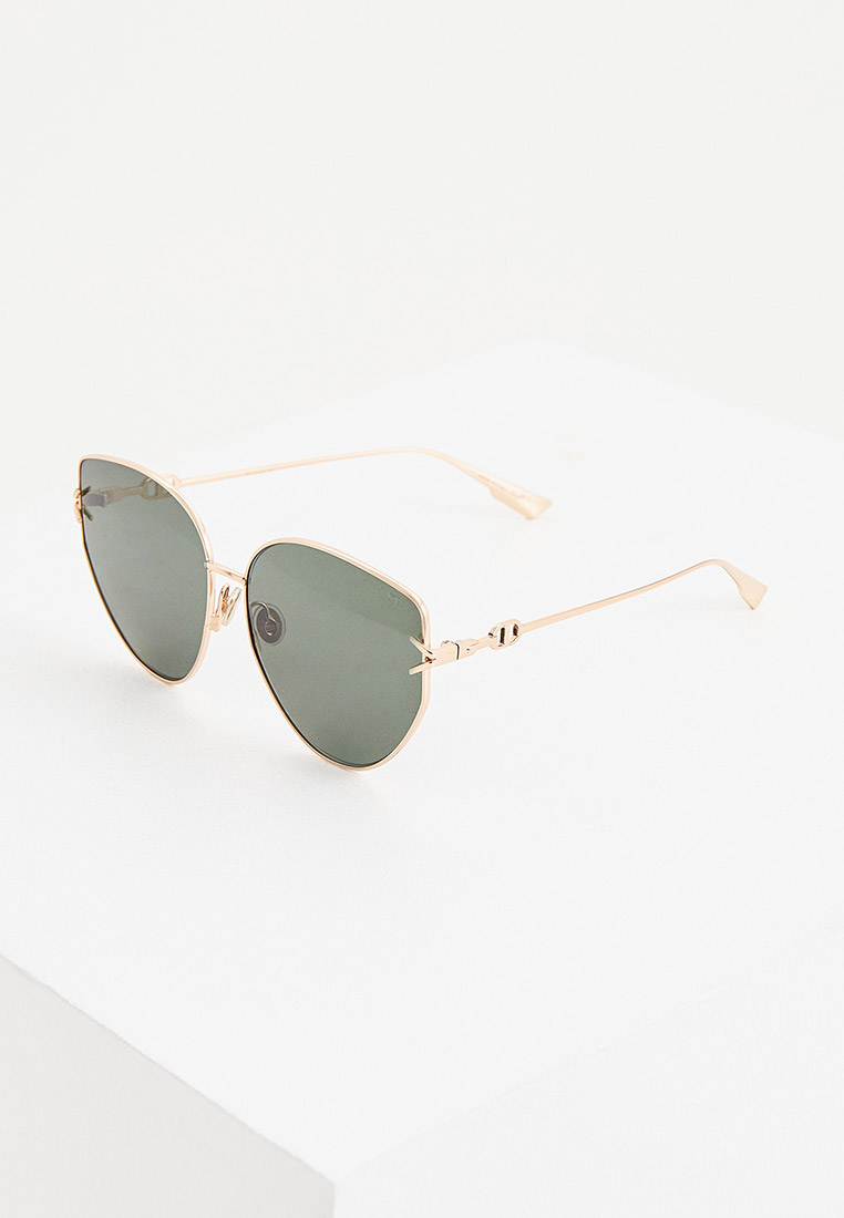 Женские солнцезащитные очки Christian Dior (Кристиан Диор) DIORGIPSY1: изображение 2