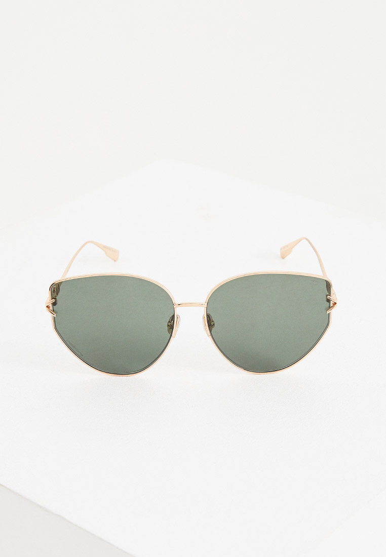 Женские солнцезащитные очки Christian Dior (Кристиан Диор) DIORGIPSY1: изображение 3