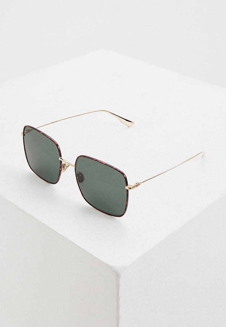 Женские солнцезащитные очки Christian Dior (Кристиан Диор) Очки солнцезащитные Christian Dior