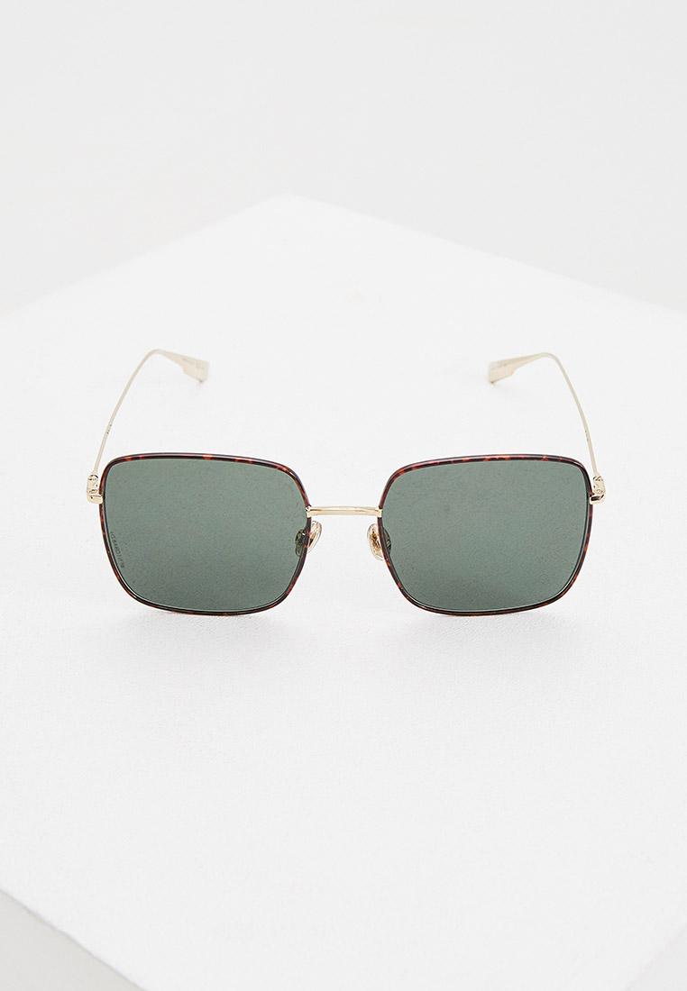 Женские солнцезащитные очки Christian Dior (Кристиан Диор) STELLAIRE1XS: изображение 2