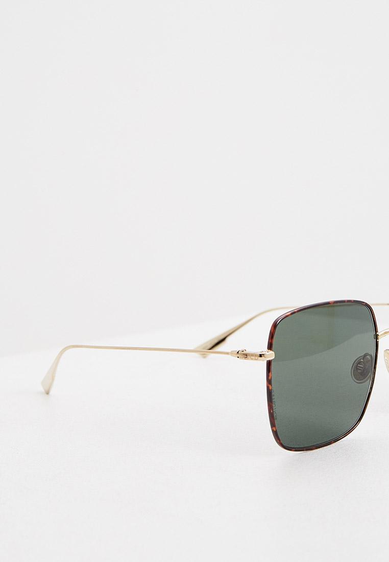 Женские солнцезащитные очки Christian Dior (Кристиан Диор) STELLAIRE1XS: изображение 4