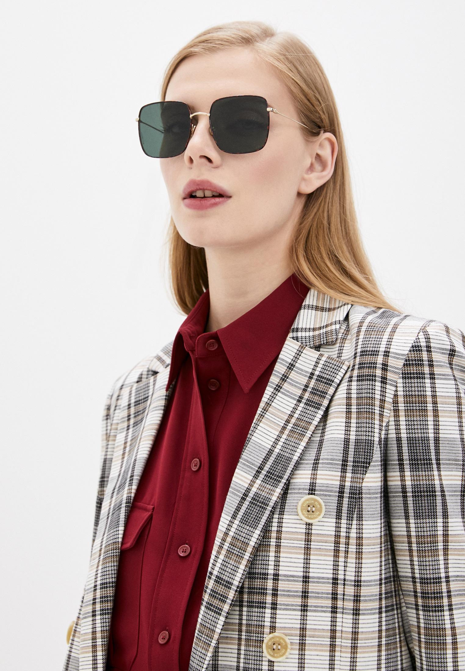 Женские солнцезащитные очки Christian Dior (Кристиан Диор) STELLAIRE1XS: изображение 6