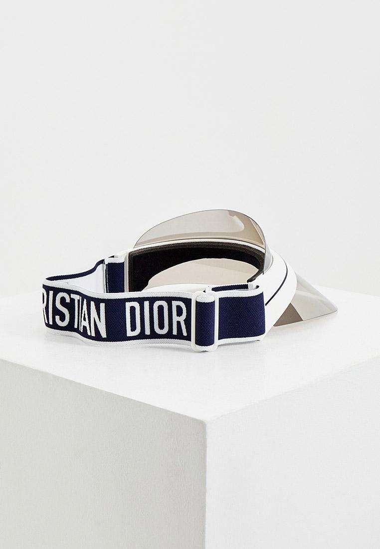 Кепка Christian Dior (Кристиан Диор) DIORCLUB1: изображение 3
