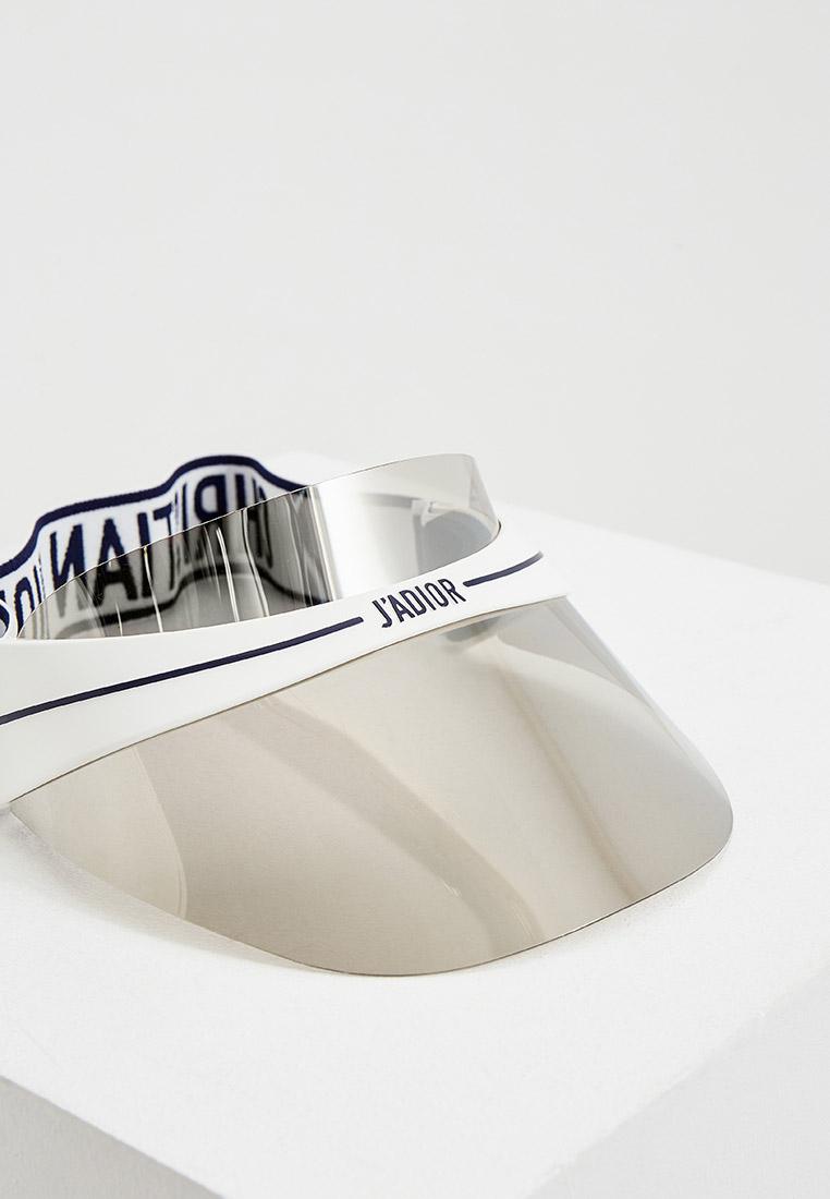 Кепка Christian Dior (Кристиан Диор) DIORCLUB1: изображение 4