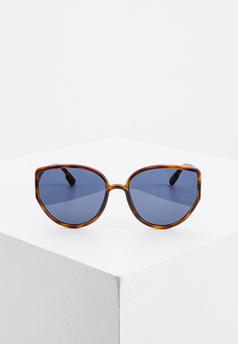 Женские солнцезащитные очки Christian Dior (Кристиан Диор) SOSTELLAIRE4: изображение 9