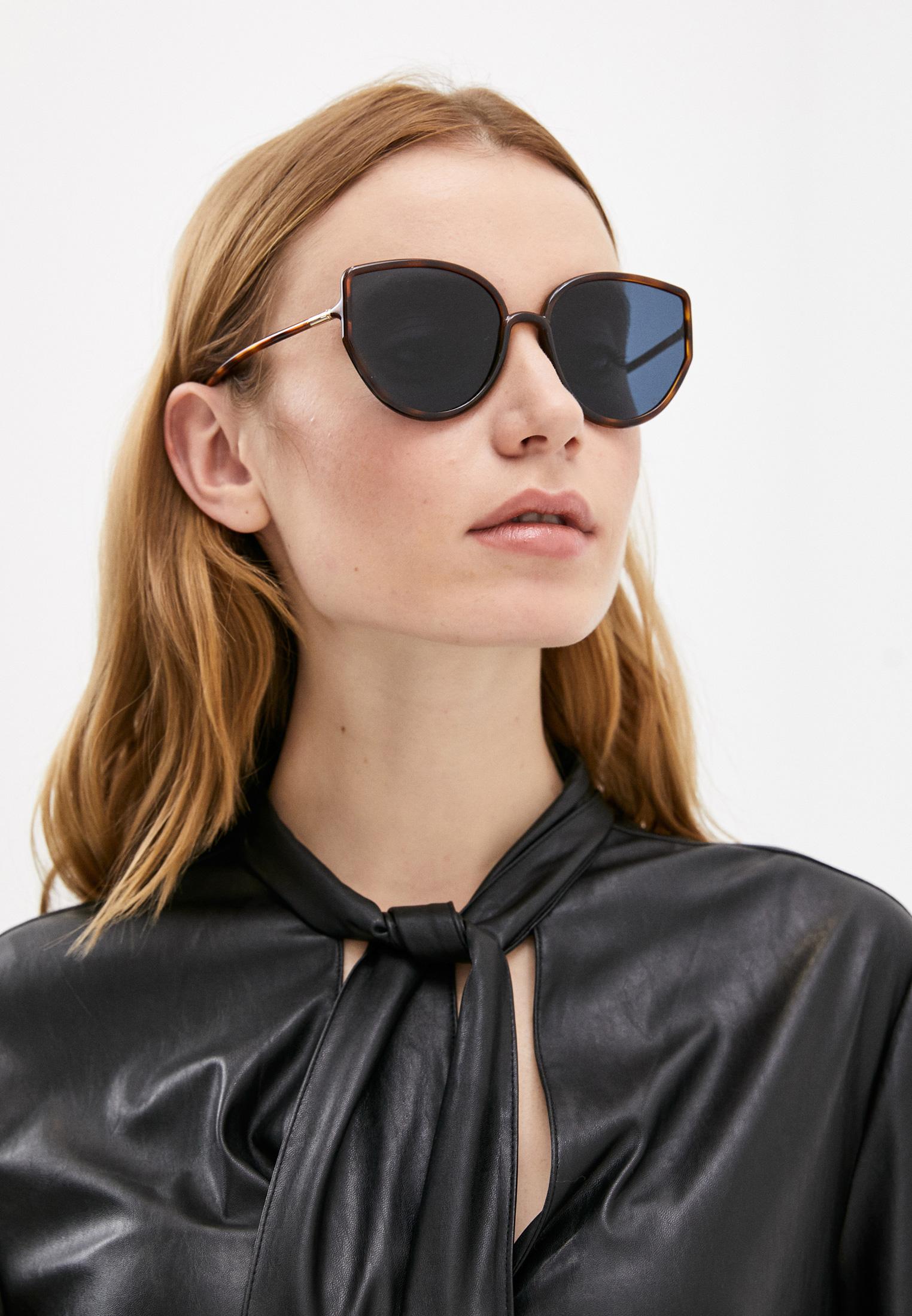 Женские солнцезащитные очки Christian Dior (Кристиан Диор) SOSTELLAIRE4: изображение 13