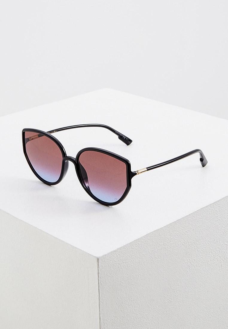 Женские солнцезащитные очки Christian Dior (Кристиан Диор) SOSTELLAIRE4: изображение 14