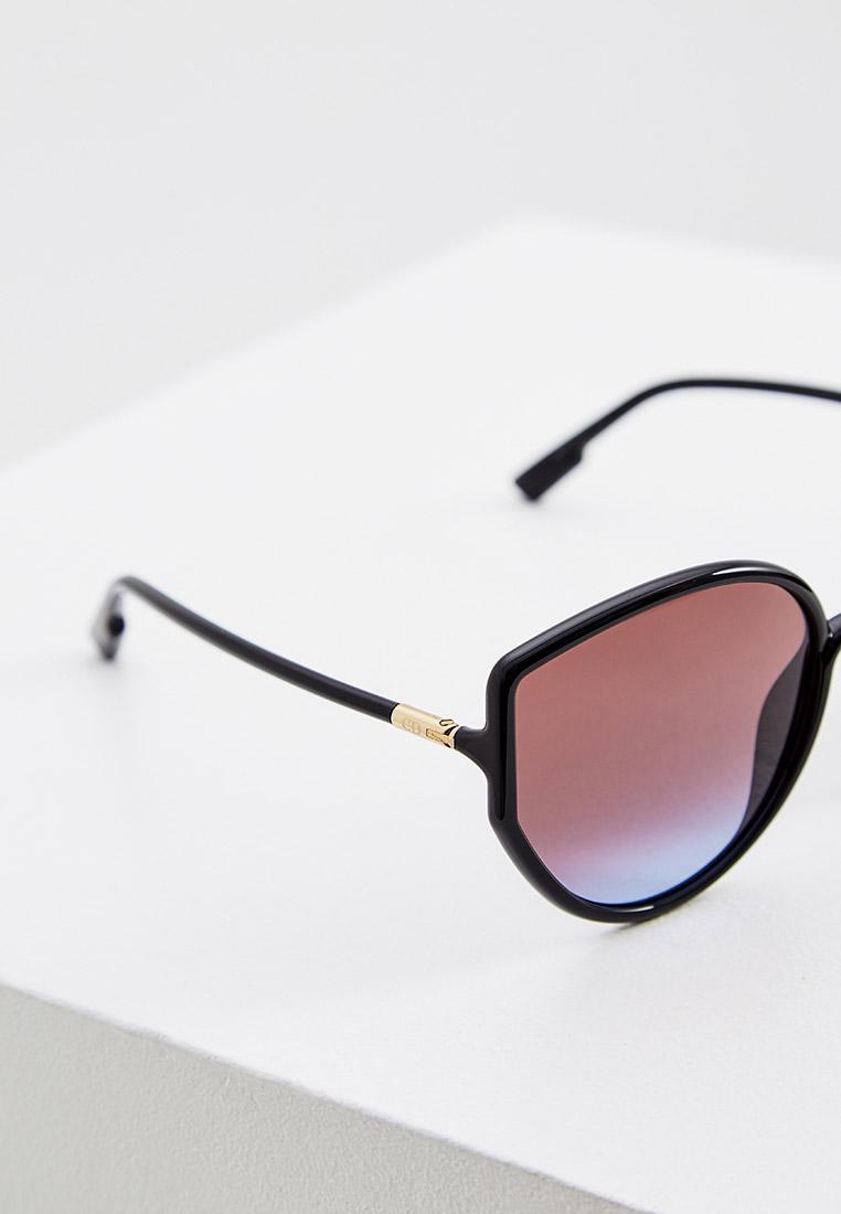 Женские солнцезащитные очки Christian Dior (Кристиан Диор) SOSTELLAIRE4: изображение 17