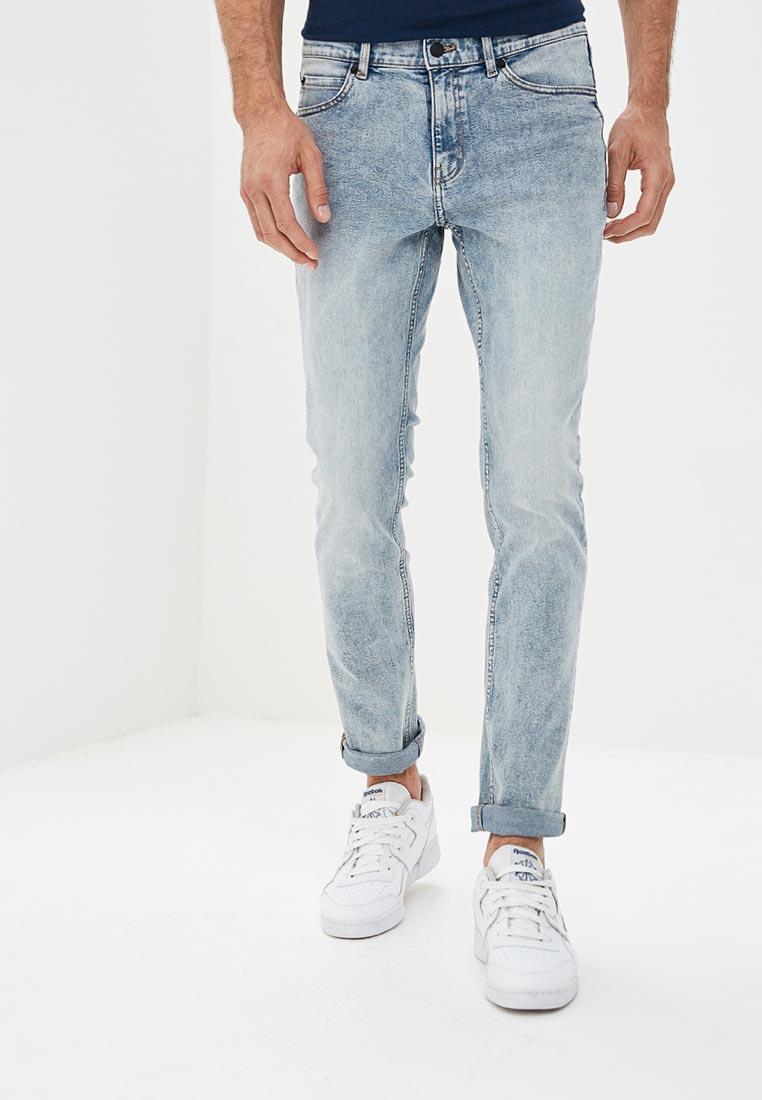 Зауженные джинсы Cheap Monday 556287