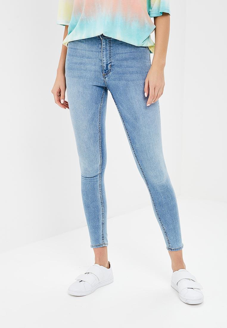 Зауженные джинсы Cheap Monday 279462: изображение 4