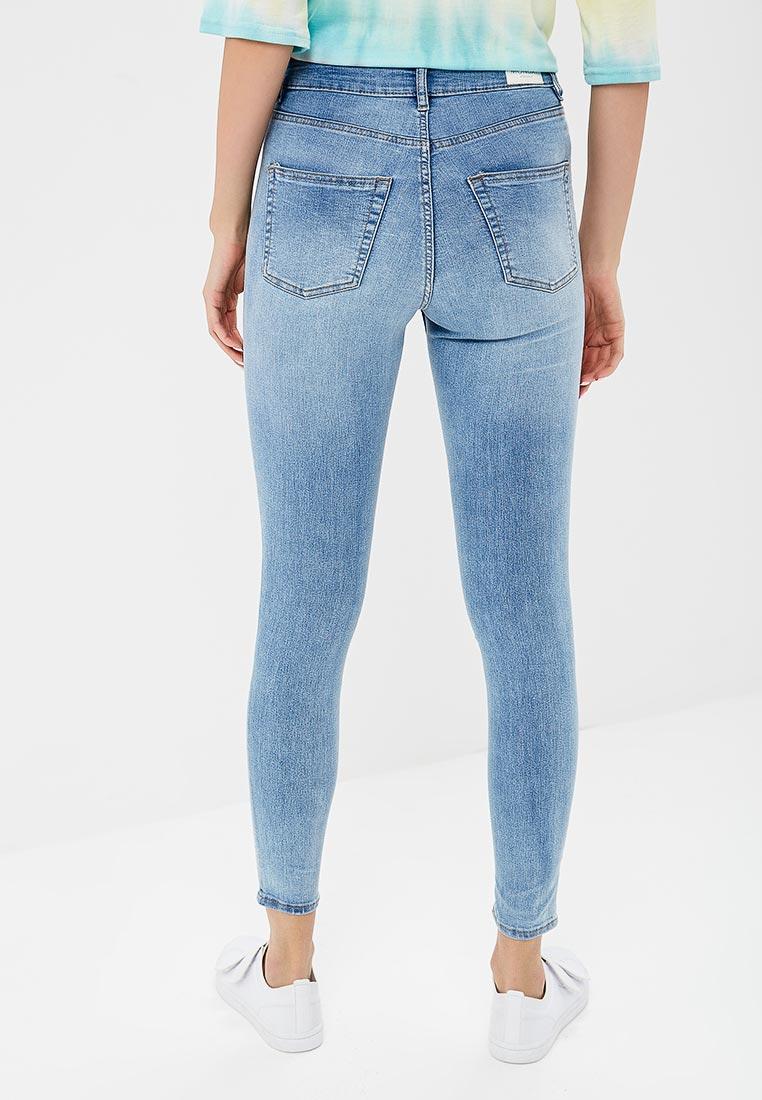 Зауженные джинсы Cheap Monday 279462: изображение 6