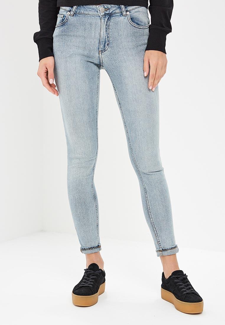 Зауженные джинсы Cheap Monday 442295
