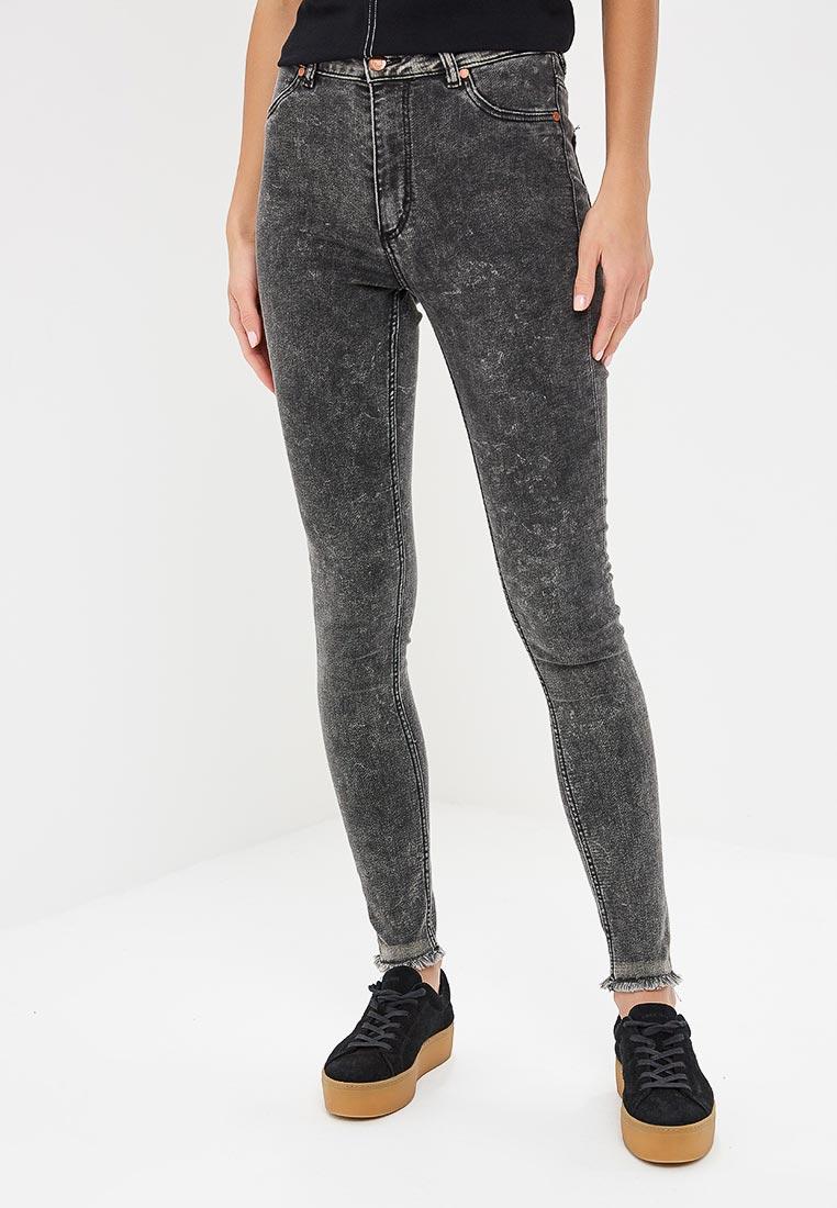 Зауженные джинсы Cheap Monday 581741